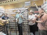 Live from Studio A: Trampled By Turtles