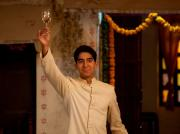 'Slumdog' Star Dev Patel Takes On Retirement Comedy 