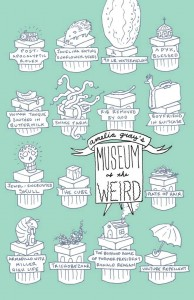 Museum of the Weird (Stories)