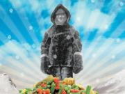 'Birdseye': The Frozen Food Revolution