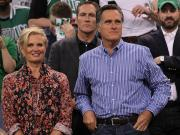 The Nation: Gay Marriage Caught Romney Off Guard