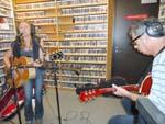 Live from Studio A: Jess Klein