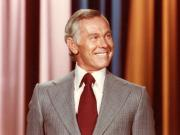Johnny Carson Gets The 'Masters' Treatment