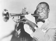 Louis Armstrong: With Love And Grace, A Final 'Hello'