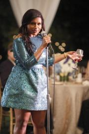 Fox Rolls Out Its New Fall Shows, Including One From Mindy Kaling