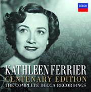 Kathleen Ferrier: A Voice Not Forgotten