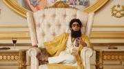 'The Dictator' Rules With A Satirist's Fist