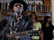 Chuck Brown: Tiny Desk Concert