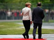 Foreign Policy: Germany, It's Time For You To Go