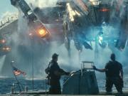 Board Game + Explosions + Aliens = 'Battleship'