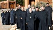Deep In The Desert, Monks Make Transcendent Music