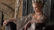 'Huntsman': Into The Woods, With Nary A Hi-Ho