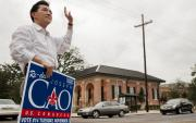 'Mr. Cao' Recalls Rookie Congressman's Unlikely Rise