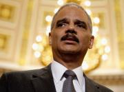 Weekly Standard: The Contemptible Eric Holder