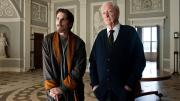 As Class Warfare Brews, A 'Dark Knight Rises'