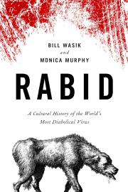 Terrible Virus, Fascinating History In 'Rabid'