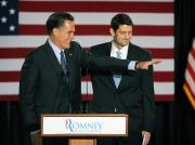 Weekly Standard: Why Not Pick Paul Ryan?