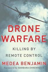 30 Minutes- Medea Benjamin: Drone Warfare: Killing by Remote Control
