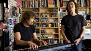 The Zombies: Tiny Desk Concert