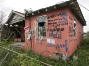Long After Katrina, New Orleans Fights For 'Home'
