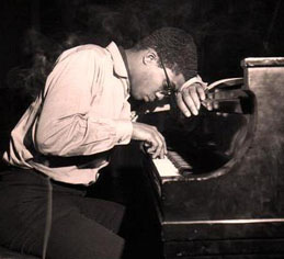 Just Jazz with Bob Bernotas Presents the September Artist of the Month: pianist Herbie Hancock