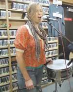 Live From Studio A: Har-di-Har