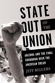 30 Minutes- Jeff Biggers: State Out of The Union