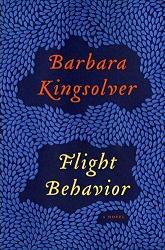 30 Minutes- Barbara Kingsolver: Flight Behavior Part 1