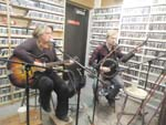 Live From Studio A: Colleen Myhre
