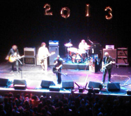 New Year's Eve with Lucero and The Hold Steady By: John Del Re