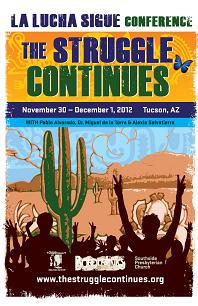 30 Minutes- Lupe Castillo: History of Organizing in the Borderlands