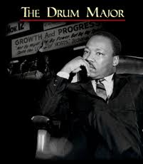 30 Minutes- Dr. Doris Ford, Dr. Chuck Ford, and James K. Beckman Honor Martin Luther King