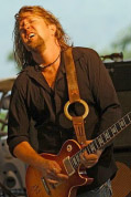 Devon Allman interviewed by Rock-it Science host Greg Lewis