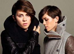 Tegan and Sara at The Beacon Theater-2/19/13