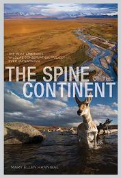 30 Minutes- Mary Ellen Hannibal: The Spine of the Continent