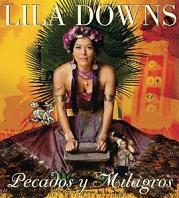 30 Minutes- Ernesto Portillo, Jr. speaks with Lila Downs