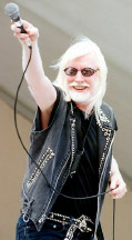 A CONVERSATION WITH EDGAR WINTER