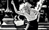 Flicks - Frances Ha