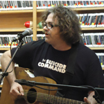 Live from Studio A: Mike Nicolai