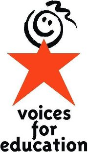 30 Minutes- Voices for Education