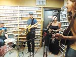 Live from Studio A: Birds of Chicago