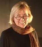 Women's Words: September 22, 2013: Sheila Packa