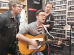 Live From Studio A: Jeremy Messersmith