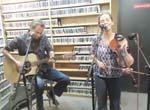 Live From Studio A: Mika Kuokkanen & Ninni Poijärvi