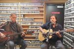 Live From Studio A: Cliff Eberhardt and Tim Fast