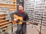 Live From Studio A: Ben Weaver