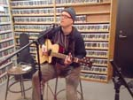 Live From Studio A: Mark Lindquist of Little Black Books