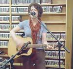 Live From Studio A: Rachael Kilgour