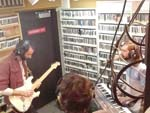 Live From Studio A: Carroll