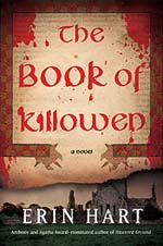 3/13 MN Reads: The Book of Killowen